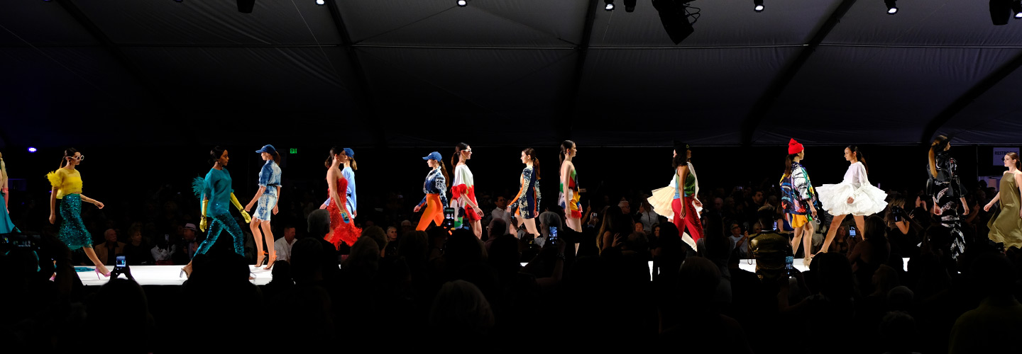 Fashion Week El Paseo 2019 Information