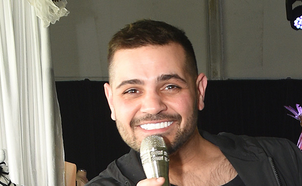 Meet and Greet with Michael Costello