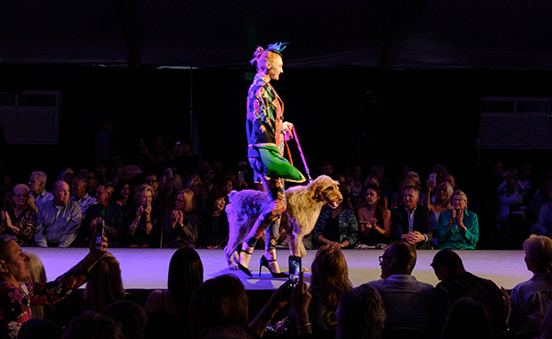Le Chien - Fashion Week El Paseo